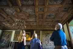 Lucerne Castle & Villages Tour