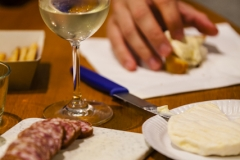 City & Wine tasting tour with snacks