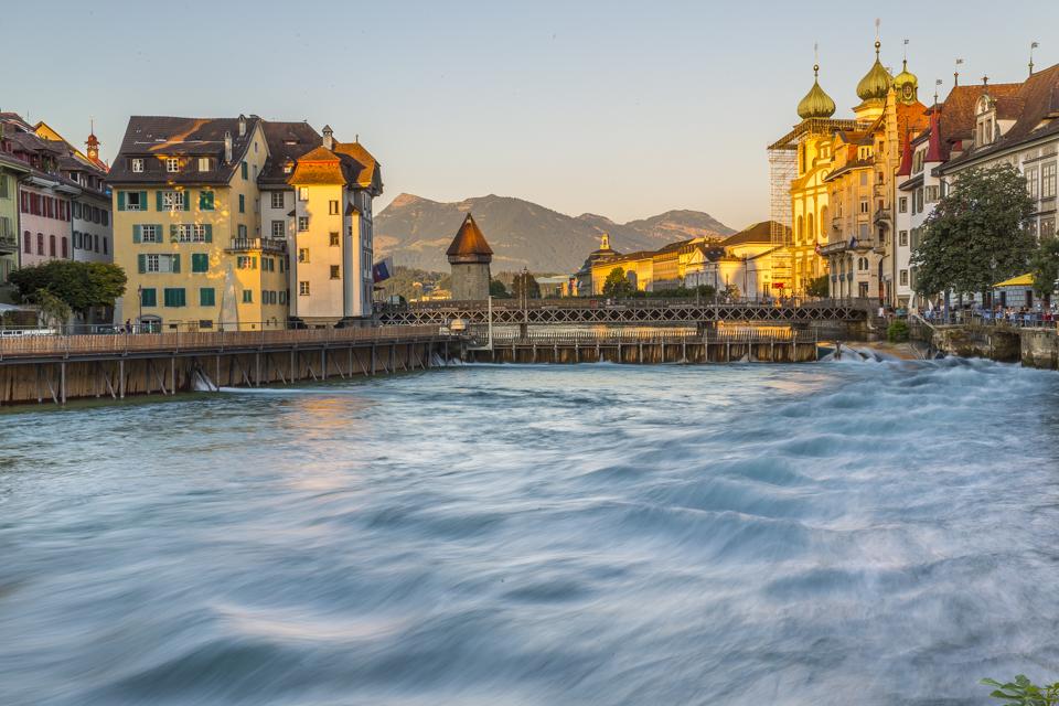 Lucerne Photo Tutorial