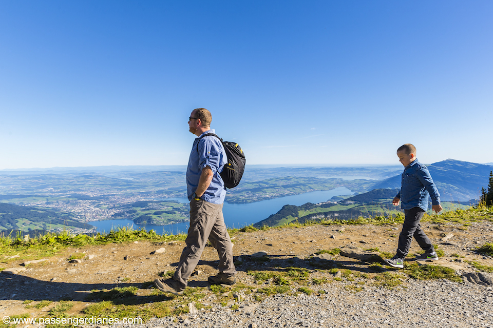 Stanserhorn Photo Tour