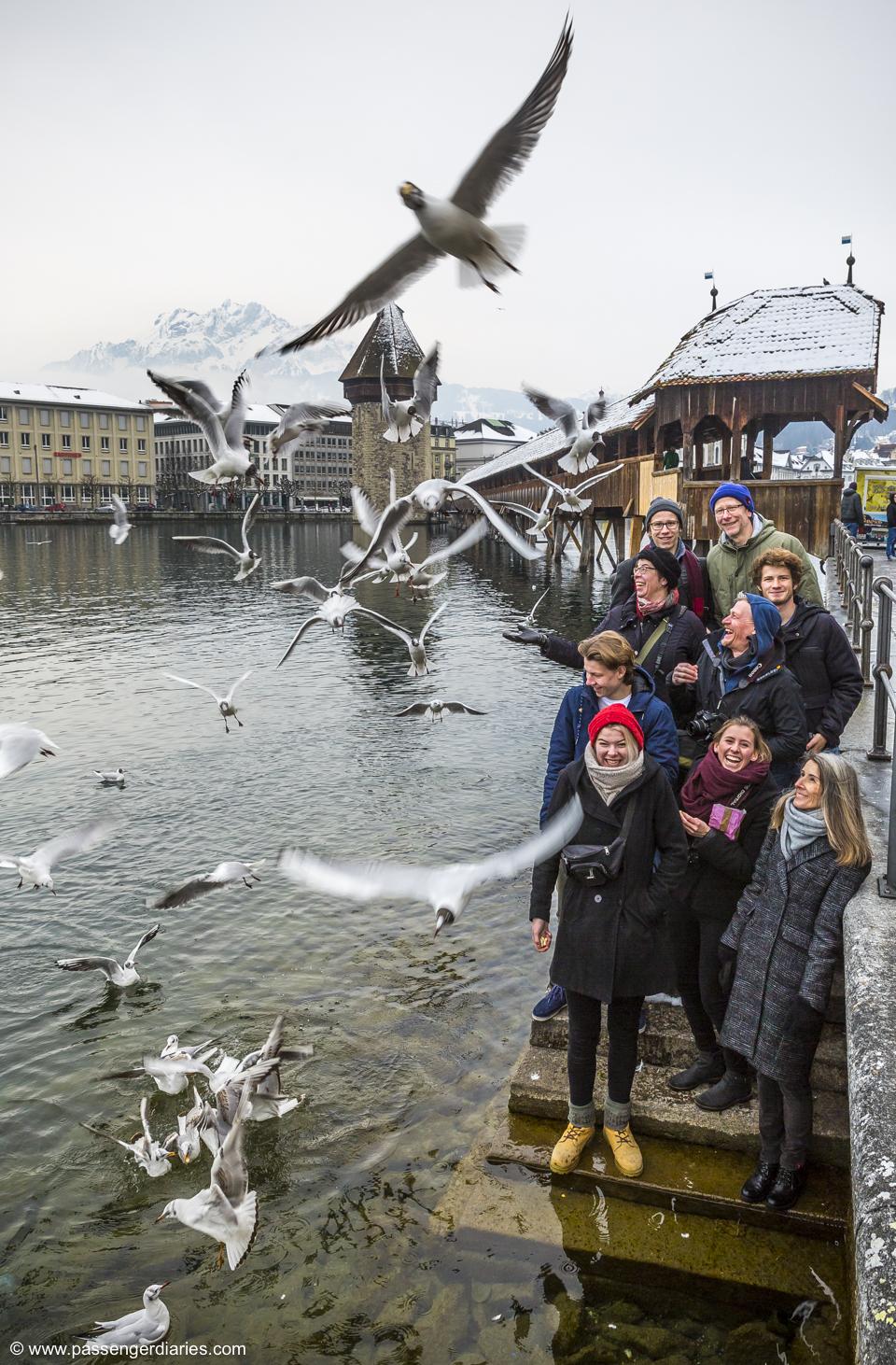 Luzern Fotokurs 2