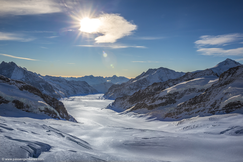 Jungfrau Region Photo Tour