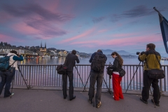 Lucerne by Night Photo Tour
