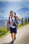 Luis Mt Rigi Private Hiking Tour