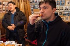 LUIS IN FAR EAST SIBERIA