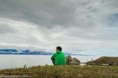 Luis Baikal Lake Russia