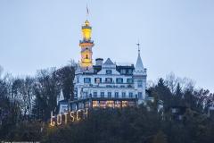 Blaue Stunde Luzern Fotokurs