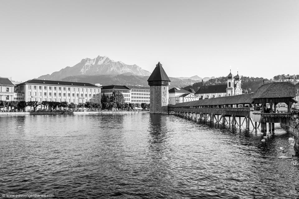 Luzern Street Fotokurs