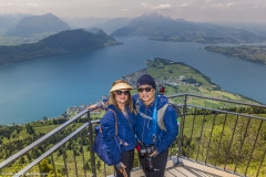 Mt Rigi Photo Tour