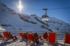 Mt Titlis Photo Tour