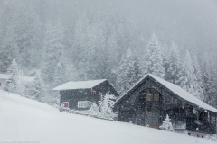 Mt Rigi Winter Photo Tour