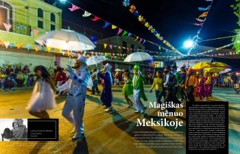 Lithuanian Travel Magazine