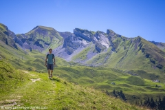 SWISS ALPS HIKING TOURS
