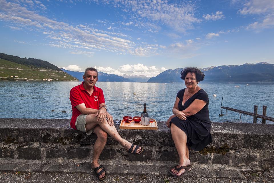 SWISS CULINARY & WINE TASTING TOURS