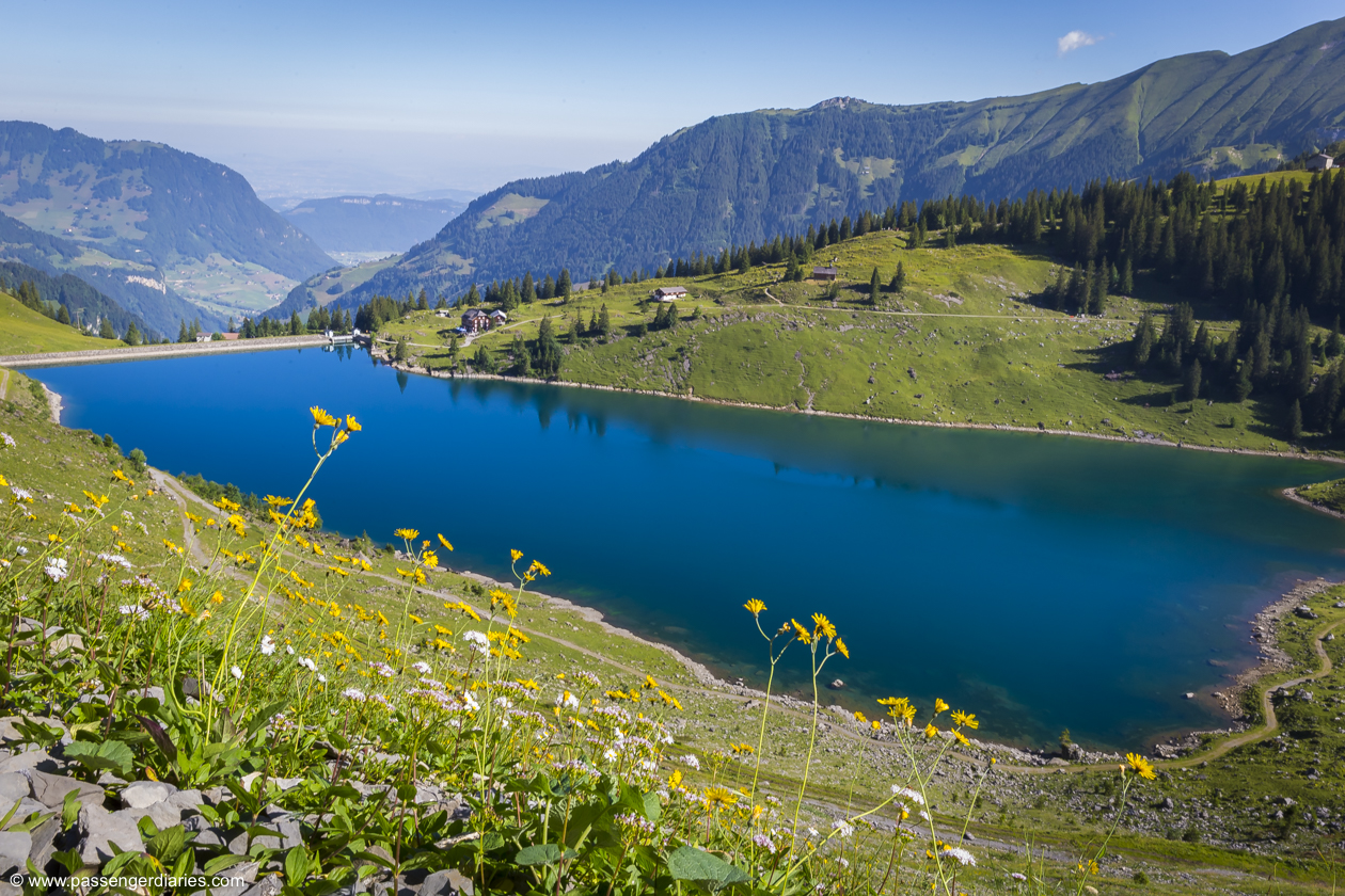 Swiss Private Hiking Tours
