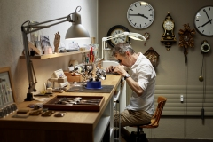 Swiss Watchmaking Atelier Visit