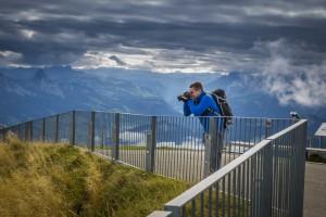 Swiss Alps Photo Adventure – Mount Rigi.