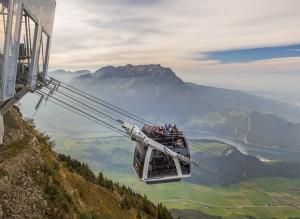 Swiss Alps Photo Adventure – Stanserhorn & the Geo-Trail