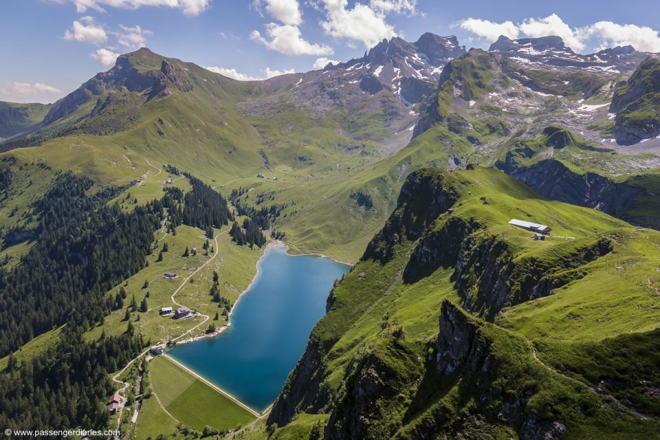 The most beautiful swiss hiking trails!!!
