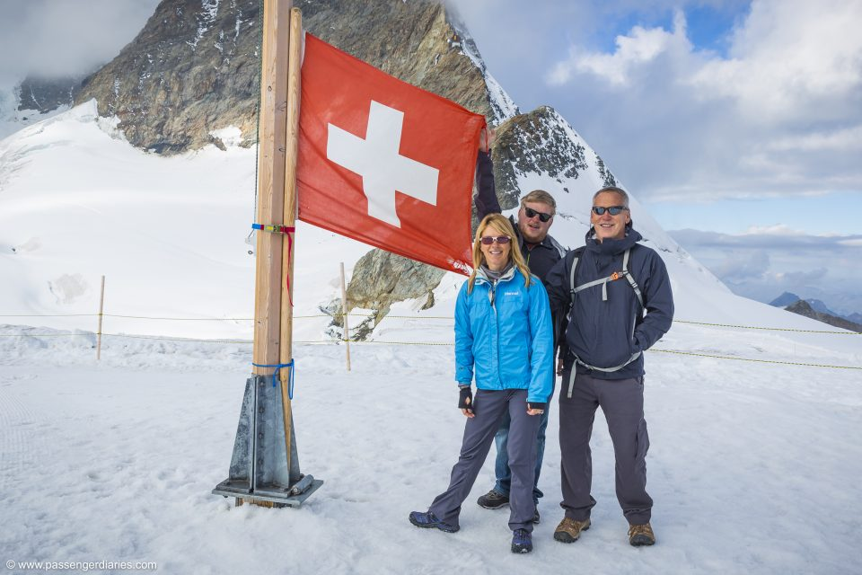 SWISS ALPS TOURS