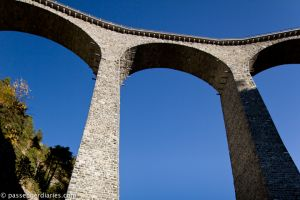 The Landwasser Viadukt