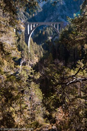 Wiesner Viadukt Panorama