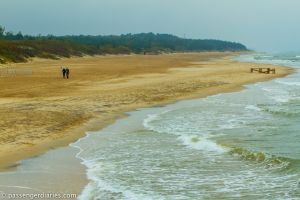 Lithuanian Baltic Coast