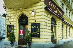 Cafe Sperl