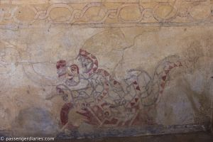 jaguar frescoes