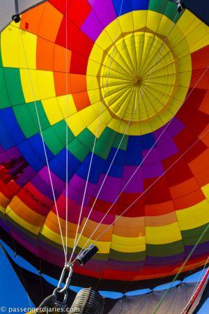 flyvolare's balloon