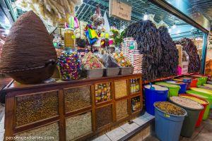 Mole shop