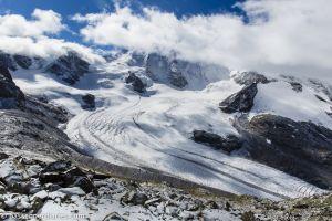 Pers Glacier.