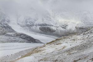 Glacier Pers & Morteratsch.