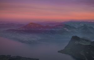Mount Rigi-2.